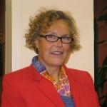 Photo of Anne Weinbrenner